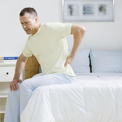 درمان کمر درد چیست, Drug Med