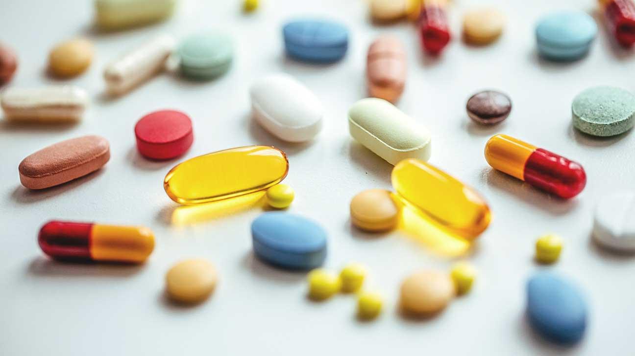 شایعترین داروها و موادی که قابلیت سومصرف دارند, Drug Med