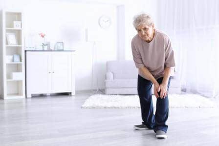 عوامل موثر در بروز پا درد در سالمندان, Drug Med