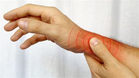 درد مچ دست, Drug Med: مجله ی فوق تخصصی دارو، پزشکی، تشخیص و کرونا ویروس ۱۹