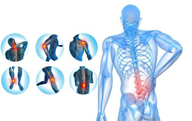 فیزیوتراپی در درمان کمر درد, Drug Med: مجله ی فوق تخصصی دارو، پزشکی، تشخیص و کرونا ویروس ۱۹